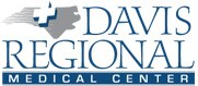 Davis Regional Medical Center Logo