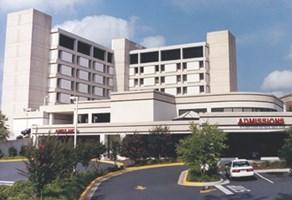 Springs Memorial Hospital Image