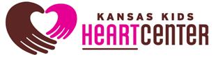 Kansas Kids Heart Center Logo