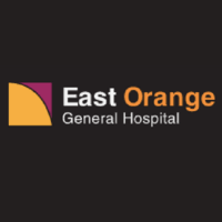 East Orange General Hospital Logo
