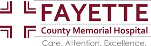 Fayette County Memorial Hospital Logo