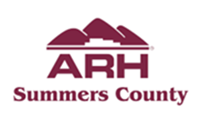 Summers County ARH Logo