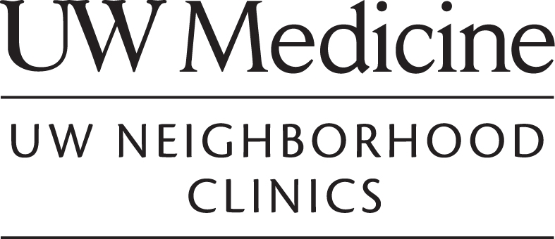 UW Neighborhood Clinics Logo