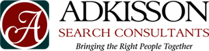 Adkisson Search Consultants Logo