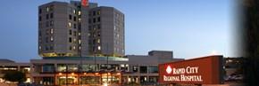 Regional Health Rapid City Hospital Image