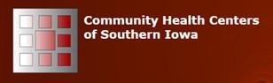 Community Health Center of Southern Iowa Logo