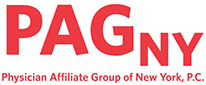 Physicians Affiliated Group of NY Logo