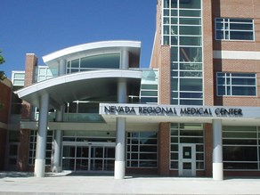Nevada Regional Medical Center Image