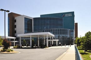 Freeman Health System Image