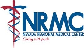 Nevada Regional Medical Center Logo