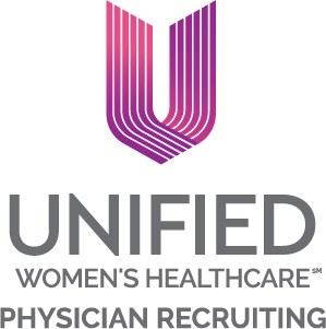 Unified Women's Healthcare Logo