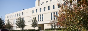 Brody School of Medicine at East Carolina University Image