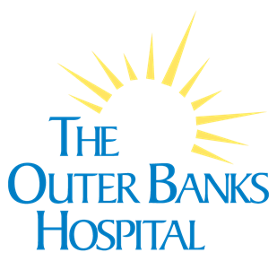 The Outer Banks Hospital- Urgent Care Southern Shores, NC Logo