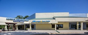 The Outer Banks Hospital- Urgent Care Southern Shores, NC Image