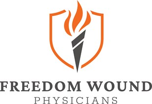 Freedom Wound Physicians Logo