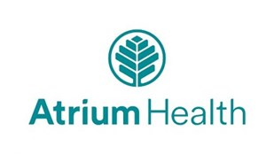 Atrium Health - Blue Ridge Logo