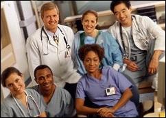 Catawba Valley Medical Center Image
