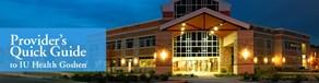 Goshen Health Hospital Image