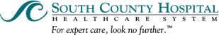 South County Hospital Healthcare System Logo