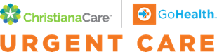 ChristianaCare-GoHealth Urgent Care Logo