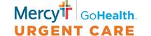 Mercy GoHealth Urgent Care (MO) Logo