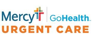 Mercy GoHealth Urgent Care (AR) Logo