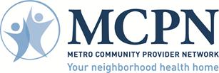 Metro Community Provider Network Logo