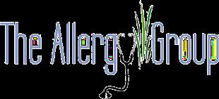 The Allergy Group Logo