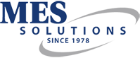 MES Solutions Logo