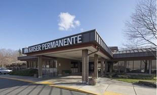 Silverdale Medical Center Image