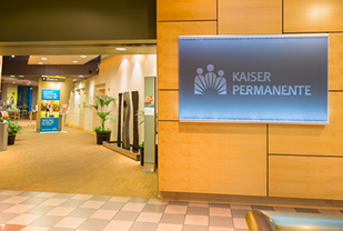Downtown Seattle Medical Center - City Centre Building Image