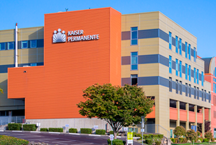 Everett Medical Center Image