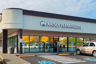 Kent Medical Center Image