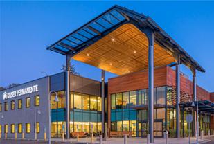 Puyallup Medical Center Image