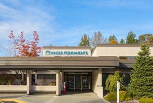 Rainier Medical Center Image