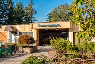 Renton Medical Center Image