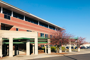 Northpointe Medical Office Image