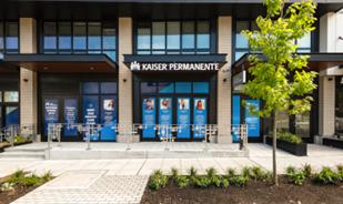 South Lake Union Medical Office Image
