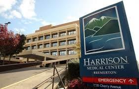Harrison Hospital in Bremerton Image