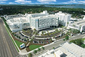 First Physicians Group of Sarasota Memorial Health Care System Image