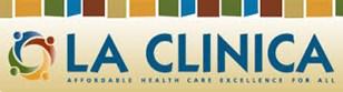 LaClinica Logo