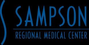 Sampson Regional Medical Center Logo