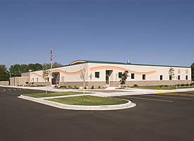 Marshfield Clinic Chippewa Falls Dental Center Image