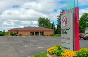 Marshfield Clinic Cadott Center Image