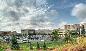 Marshfield Clinic Health System Image