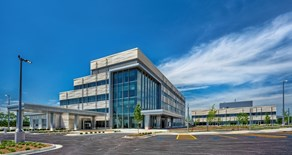 Marshfield Medical Center - Eau Claire Image