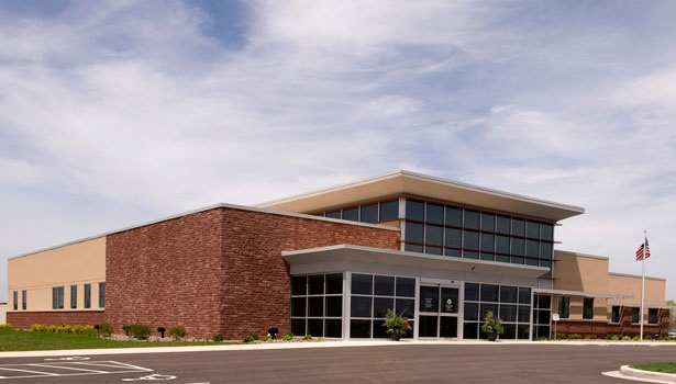 Marshfield Clinic Lake Hallie Center Image