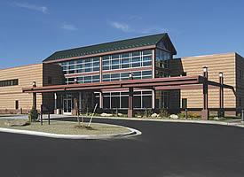 Marshfield Clinic Merrill Center Image