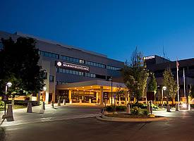 Marshfield Clinic - Marshfield Center Image