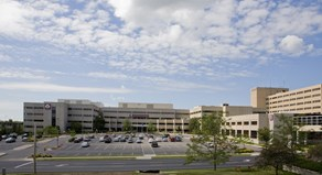Marshfield Medical Center Image